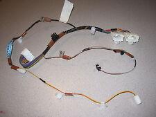 2005 TOYOTA PRIUS OEM Speedometer Cluster Wiring Harness in Dash Panel