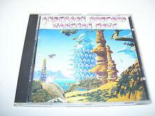 Anderson Bruford Wakeman Howe * SYMPHONIC ROCK CD WEST GERMANY 1989 *