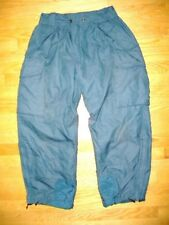"CANADIAN MILITARY COMBAT WINTER TROUSERS 67/30"" M34, M33"
