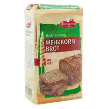 BIELMEIER / KÜCHENMEISTER Brotbackmischung Mehrkornbrot / 15 Stück á 500 g