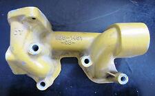 Caterpillar C11 pompe à huile Coude-Part No: 235-1451