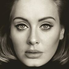 Adele 25   2015 Hello Water under the Bridge