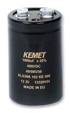 Capacitors - Aluminium Electrolytic - CAP ALU ELEC 22000UF 63V SCREW
