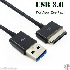 USB 3.0 Charging Data Cable For Asus Eee Pad Transformer TF201 TF101 TF300 NEW