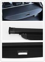 Black Tonneau Rear Luggage Trunk Cargo Cover Shade For Kia Sorento 2016-2019 New