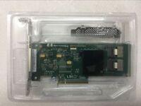 LSI SAS SATA  IT Mode 9201-8I 6Gbps 8 Ports RAID Controller Card = IT 9211-8I