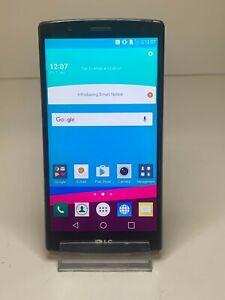 LG G4 Smartphone 32GB Storage in Grey Network Unlocked LG-H815 - Grade D