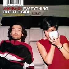 Walking Wounded by Everything but the Girl (CD, May-1996, Atlantic (Label))