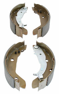 MAPCO 8840 Brake Shoe Set