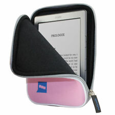 Accesorios rosa para tablets e eBooks Amazon