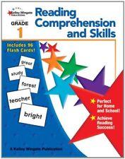Reading Comprehension and Skills, Grade 1