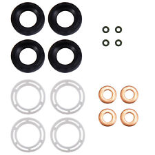 Diesel Injector Seals Kit for Ford C Max Fiesta Focus II Fusion 1.6TDCi 1314368