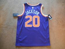Authentic Nike Engineered Dry #20 Josh Jackson Phoenix Suns Jersey Men L Tag New
