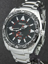 Seiko Prospex Kinetic Land GMT SUN049P1  (ungetragen/unworn)
