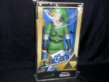 NEW Legend of Zelda Skyward Sword SDCC 2015 Limited Edition Large Figure