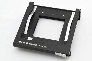 Durst Cosineg Filmbühne 6X6cm For Durst AC650 M605