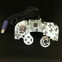 Nintendo Gamecube Controller Motherboard Indigo Purple DOL-003 Working 020211