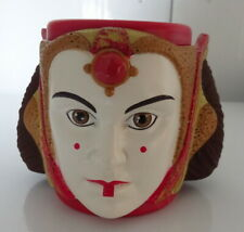Star Wars Queen Amidala Episode 1 Cup by Applause Lucas Films RARE