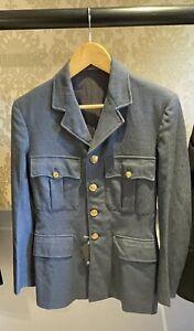 RAF Military Dress Uniform Jacket No1