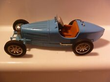 VINTAGE MATCHBOX & LESNEY PRE-PRODUCTION MOY MODELS OF YESTERYEAR BUGATTI T51