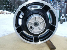 HARLEY DAVIDSON STREET / ROAD GLIDE FRONT WHEEL 2008 TO 13   VERY GOOD CONDITION