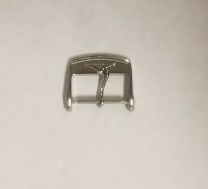 Longines watch Buckle 16mm stainless steel Free shipping