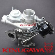 Kinugawa Billet Turbo TD04L-20T 6cm For SAAB 9-3 2.0 T OPEL Z20NET w/ Extend Tip