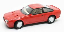 CULT MODELS CML033-1  ASTON MARTIN ZAGATO COUPE model car red 1986 1:18th scale