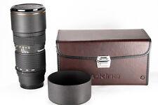 Tokina AT-X PRO 80-200mm f/2.8 AF IF Lens For Sony A Mount * Excellent *
