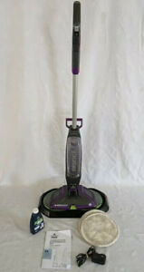 Bissell SpinWave Cordless PET Hard Floor Spin Mop 23157
