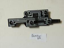 97-04 Boxster RH Tail Light Bulb Holder Circuit Board Sockets OEM PORSCHE 🔥 986
