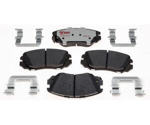 Disc Brake Pad Set fits 2011 Saab 9-5  RAYBESTOS