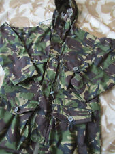 ARKTIS B110 camo SAS Smock JACKET vista UK DPM hiking Army mtp MEDIUM crye BN