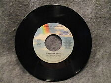 "45 RPM 7"" Record Stephanie Mills Never Do You Wrong 1993 MCA Records MCAS7 EXC"