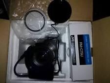 JVC Vidéo caméra lens HZ-C611AF (U) New + remote control + 1 lentille NEUF