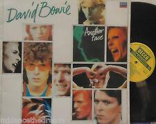 DAVID BOWIE ~ Another Face ~ VINYL LP