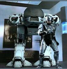Hot Toys 1/6 Robocop MMS202-D04/MMS204-ED209 Sound Effect 2 Sets Not Iron Man