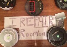 Irobot Roomba Refurbish, Roomba Discovery 530 550 551 560 630 650 770 780 870