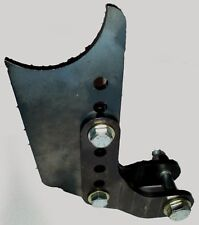 Coil Over Shock Brackets, X 2 Universal Type A SCW