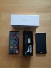 Huawei P8 Lite ALE-L21 - 16GB - schwarz (Ohne Simlock) Smartphone OVP