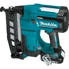 Makita XNB02RJ 18 Volt 2-1/2 Inch 2.0Ah 16 Gauge Straight Finish Nailer Kit