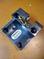"CNC Lathe Tool Holder Heimatec 3/4"" Stick OD Turning (Fits Haas BOT24 ST 20 30)"