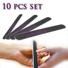10 Nail Sanding File Block Buffering acrylic tips 54023