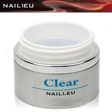 UV GEL COSTRUTTORE ProfiLine Clear viscosità densa 110ml / COSTRUZIONE