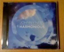 JOHNNY NEEL Harmonious (CD neuf/MInt) ALLMAN BROTHERS BAND GOV'T MULE