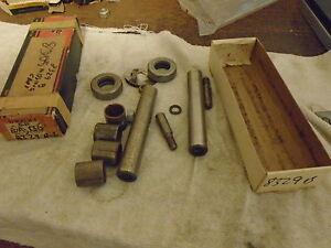 1946 1947 1948  nash model 60  king bolt set