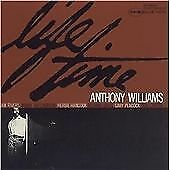 Life Time, Bobby Hutcherson, Herbie Hancock, Audio CD, New, FREE & FAST Delivery