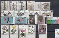 Berlin Jahrgang 1983 postfrisch