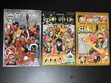 ONE PIECE Comic Set Vol 0 , 777 , 1000 3set Book Manga Japan