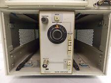Tektronix 5a23n Amplifier